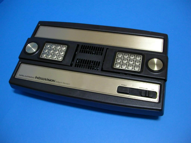 Intellivision (1980)