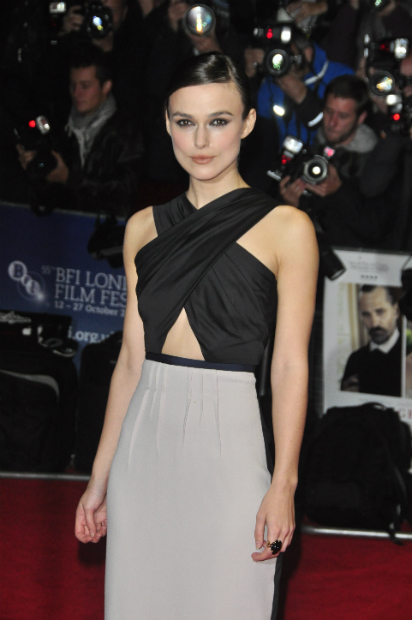 2. Keira Knightley (�30.8 million)