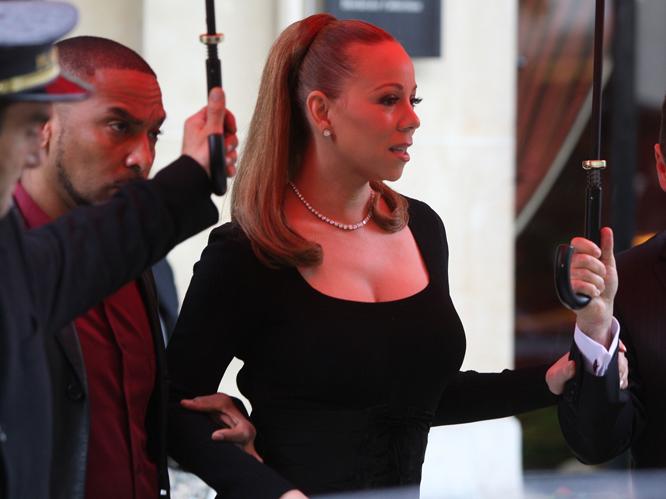 Mariah Carey, American Idol: $17,000,000.