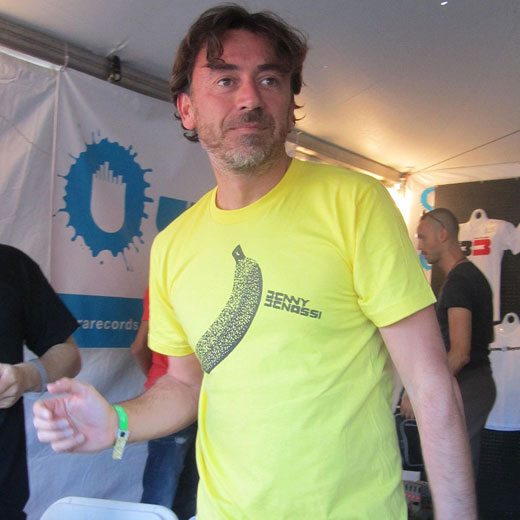 17 Benny Benassi ($14 million)