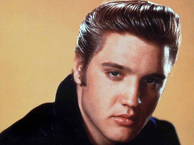 Elvis Presley - 1935-1977: Considered a cultural icon all over the world, Elvis is still hailed as the King of rock'n'roll. He was one of the best selling solo artists of the twentieth century, but had a long battle with drug addiction, eventually becoming plagued by many health issues that culminated in heart failure.