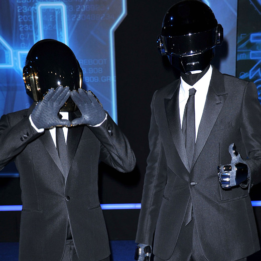 Daft Punk: Will they finally make their studio comeback in Summer 2012? And more importantly - will it be any good?
