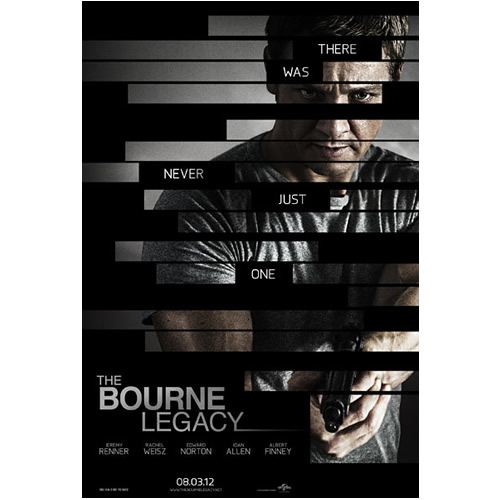 The Bourne Legacy - Aug 17