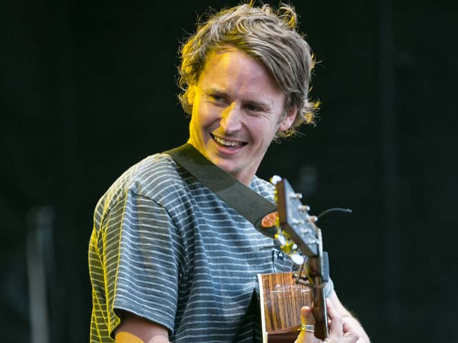 Ben Howard: Hylands Park - Saturday, Weston Park - Sunday