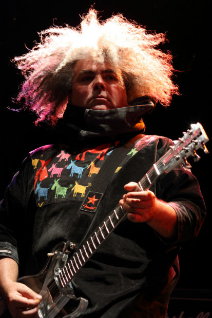 42. The Melvins