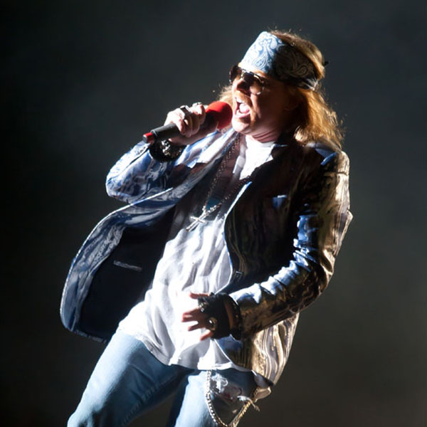 Guns N&#39; Roses: The band has, over the years, provided their fans with somewhat painful viewing. One of the band&#39;s most memorable blunders was their set at Leeds Festival in 2010. As per usual Axl Rose arrived considerably late, met by a chorus of boos from the crowd. At the end of the band&#39;s performance, he left the stage shouting to the crowd: &#39;Be safe, good night and fuck you&#39;. Rock and roll or rock and rude?