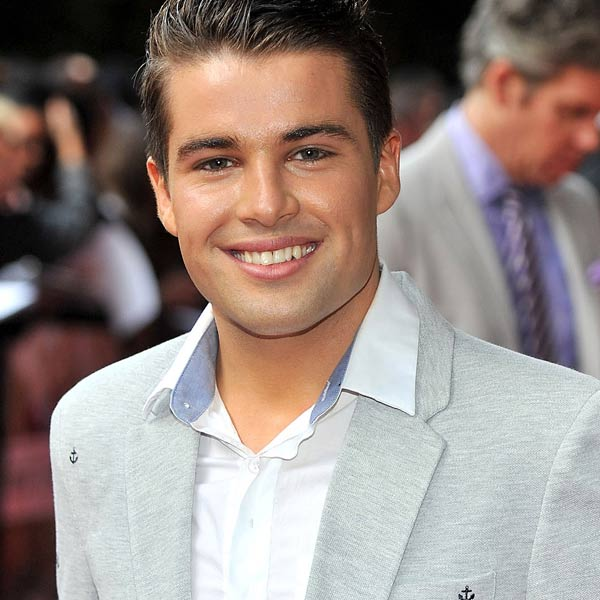 Joe McElderry: A pop flop, but done OK for himself since winning Popstar To Opera Star and releasing mum-friendly albums of non-offensive cover versions.