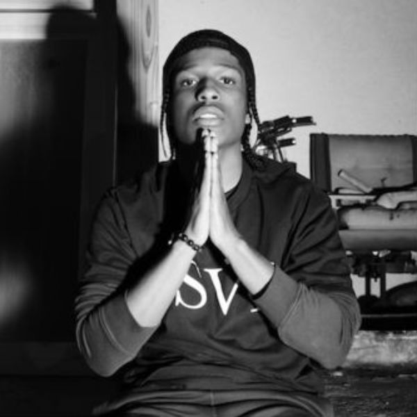 A$AP ROCKY: The Harlem rapper caught the eye of Rihanna while performing at the California festival last weekend. They were seen backstage drinking lots of champagne after his set!