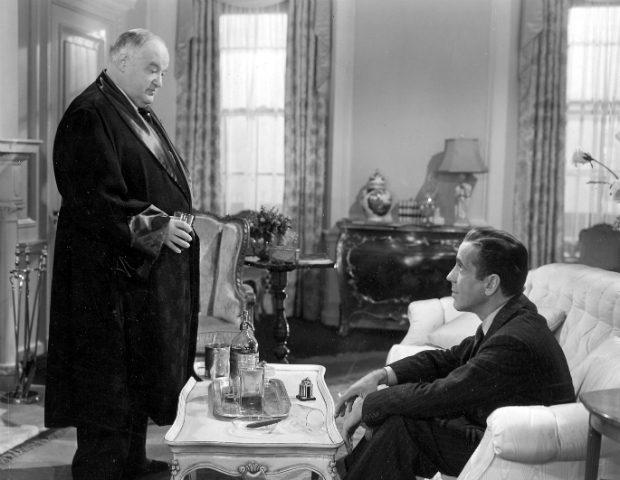 The Maltese Falcon (1941) - Not many people know this, but the Humphrey Bogart classic was the third Hollywood attempt at bringing Dashiell Hammet&#39;s novel to life.  However, the first two were relative duds, but in true Hollywood spirit, third time proved to be a charm.  Not only the finest remake ever made, but one of the greatest movies to ever grave a cinema. 