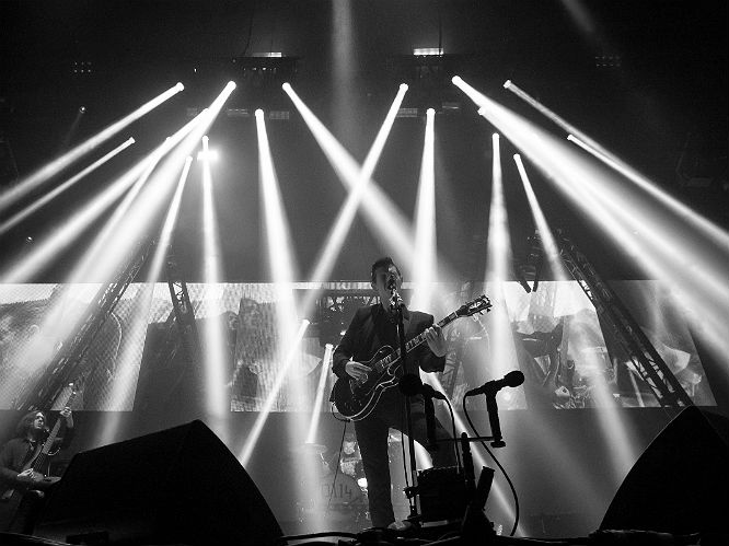 Seven Things To Expect From Arctic Monkeys Finsbury Park
