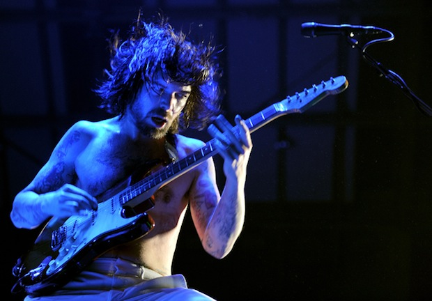 Biffy Clyro - iTunes Live From London