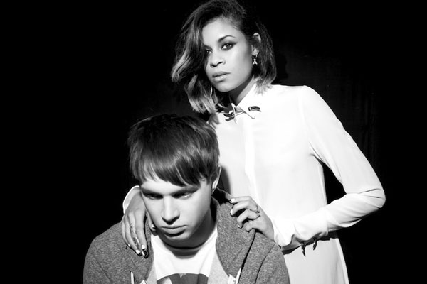 AlunaGeorge. Appearing @: Wakestock, Wireless, Lounge On The Farm, Bestival.