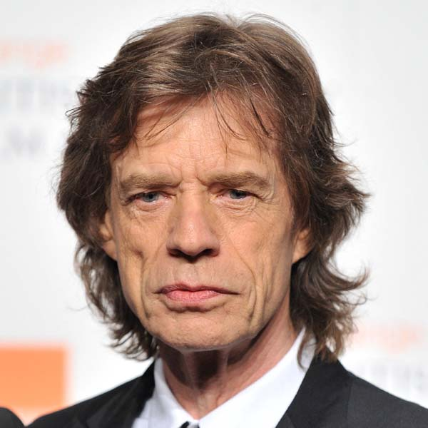 Mick Jagger and the hooker-haggling: A notorious penny pincher, the Rolling Stones frontman was rumoured to have spent time haggling with prostitutes to get a low price - instead of just getting on with the deed at hand!