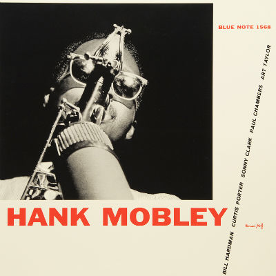 10. Hank Mobley  &#39;Hank Mobley&#39; (2,000)