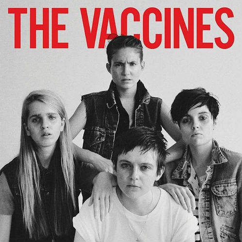 10. The Vaccines - Come of Age: After What Did You Expect From The Vaccines?, many people expected The Vaccines to fade into obscurity as just another buzz band to be chewed up and spat out again at the arrival of an inevitable disappointing second album. Sceptics and doubters were proved wrong. Come of Age is a rechanneling and elaboration of their debut; a sophistication of their token quick burning punk-inspired songs into a more reflective effort. Justin Young still sings about laymen's issues, but this time it's with the sullen insistence of being 'Reserved and shy your average guy/ No piercing stare/ Just out of shape with messy hair'. Standout track: 'Aftershave Ocean'