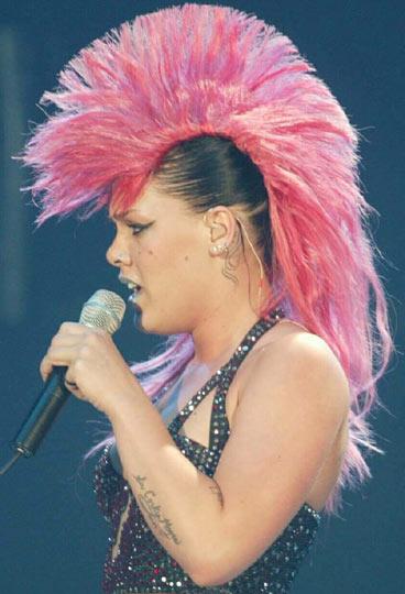 Jared Leto, Travis Barker, Rihanna: Music Stars With ...