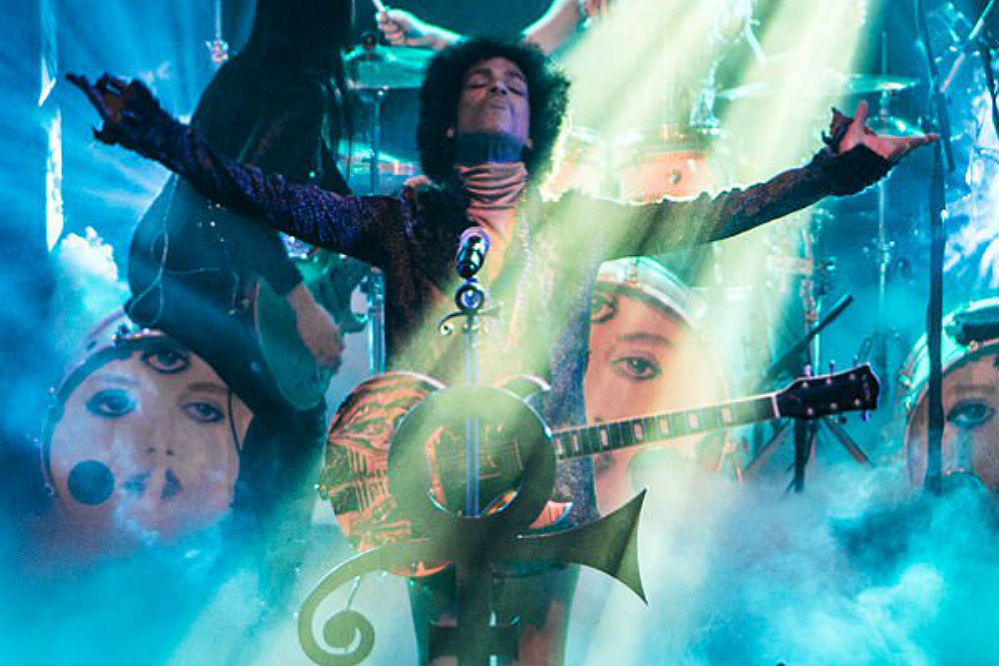 Prince: 1958-2016: His Royal Badness was just 57 when he left us - still gigging and partying for fans up until his dying day. Restlessly creative, the 'Purple Rain' icon released a staggering four albums in his last two years, and we doubt he had yet more greatness to unload.