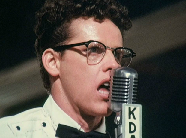 The Buddy Holly Story (Gary Busey as Buddy Holly) - 1978