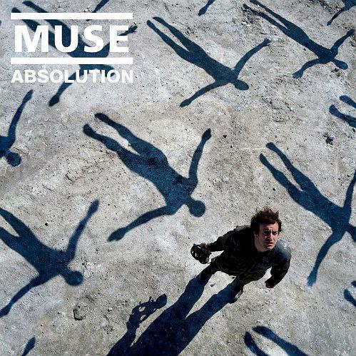 """""""ABSOLUTION"""" ESCOGIDO MEJOR DISCO DE MUSE POR SUS FANS"""