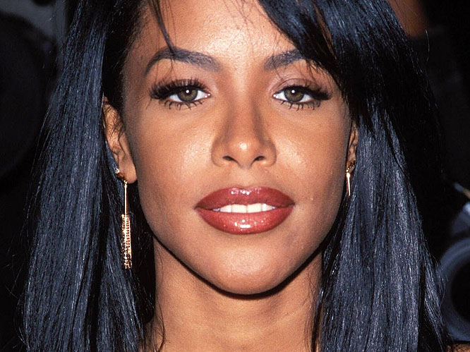 Aaliyah - 1979-2001: Aaliyah was killed in a plane crash returning from a video shoot for the track 'Rock the Boat' in the Bahamas. It was later dicovered that the pilot had cocaine and alcohol in his system. She is best remembered for her melodic, silky sweet vocals that crossed over from R'n'B, hip-hop and pop.