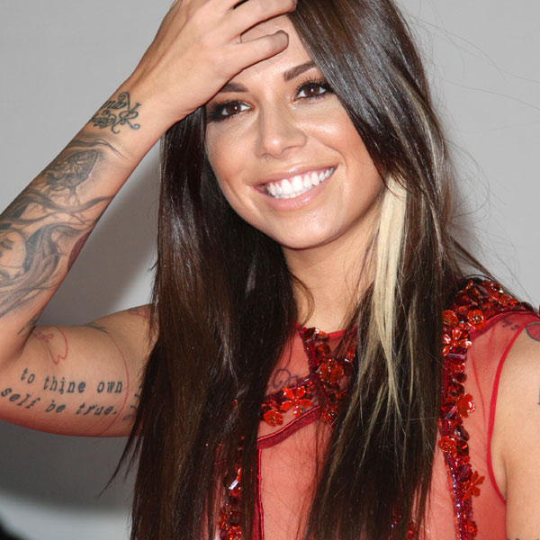 Christina Perri: ''Jar of Hearts'' was everywhere in 2011, including the UK singles chart. Even though it was technically released in 2010, Christina could be heard bemoaning her heartbreaking ex for 27 weeks, hitting number 11 in the UK charts. Add a ''Glee'' cover version to that, and sadly Christina''''s hit her peak.