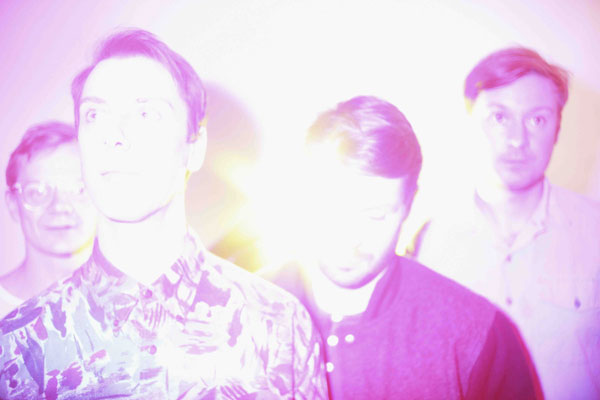 Django Django. Appearing @: T In The Park, Latitude, Reading & Leeds, Isle of Wight.
