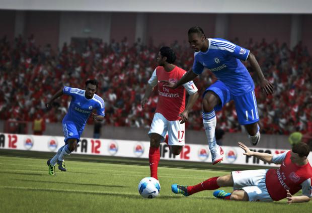 FIFA 12 (All formats) - September 30