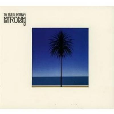 1) Metronomy - 'The English Riviera':