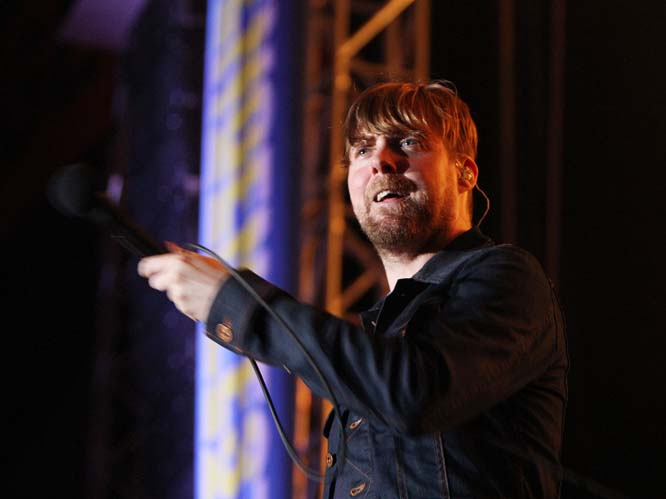 Rumoured: Kaiser Chiefs.