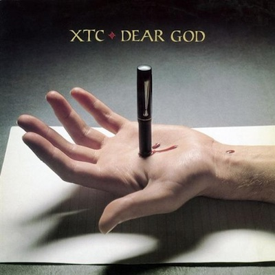 10 - XTC, &#39;Dear God&#39; (1986)