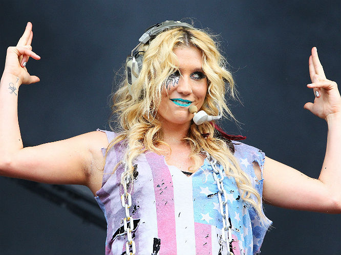 Kesha releases 'Supernatural' after 'having sex with a ghost': Let's face it we're used to most of what Ke$ha says being absolute rubbish. She really took the biscuit this September when she claimed her new track 'Supernatural' was inspired by a sexual experience that she had with a ghost... The ghost in question should probably raise his standards.