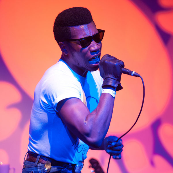 Willis Earl Beal: The singer has been charged on the allegations he kicked a homeless man in the face, after the man j heckled him during a show in the Netherlands. Video footage from the show reveals Beal calling an audience member a &#39;pr*ck&#39; after he hurling abuse during the gig.