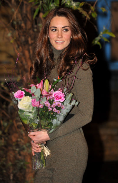 10. Kate Middleton; Princess Kate is tenth on our countdown, after an incredible year for the Duchess of Cornwall, it didn&#39;t all go her own way after she was upstaged at her own wedding by her sisters...rear! 