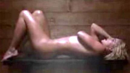 Britney Spaers Naked 36