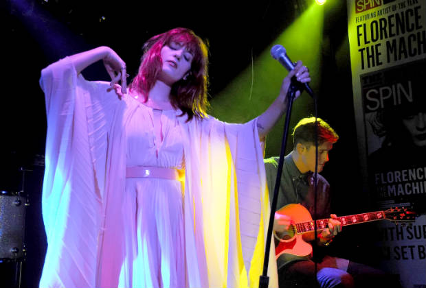 �Florence & The Machine
