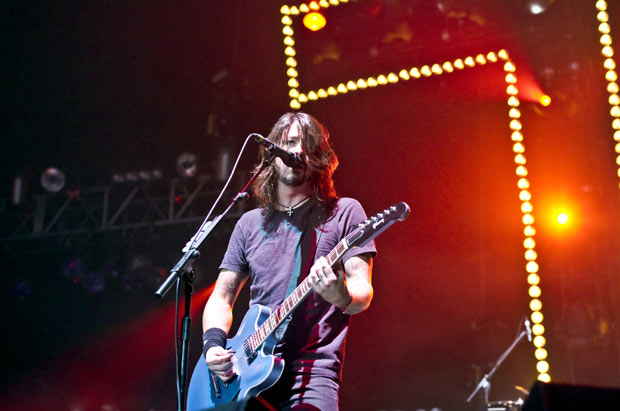 Foo Fighters formed in 1994 by Dave Grohl initially as a one man project following the dissolution of his former band, Nirvana.