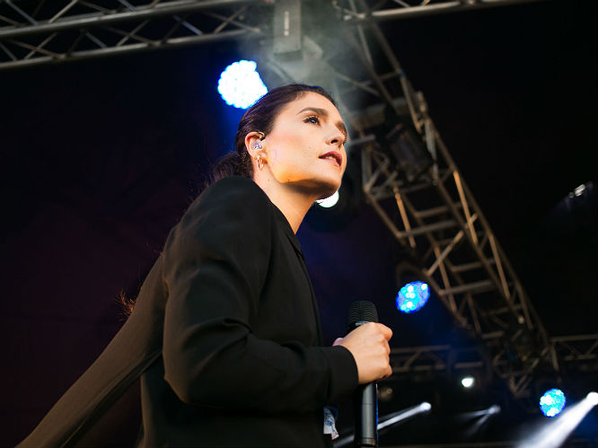 Listen jessie ware unveils new single you and i forever