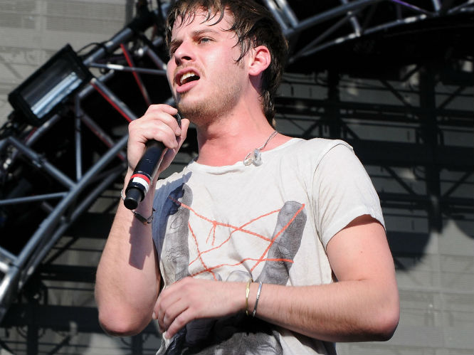 No.10, Foster The People: $573,470