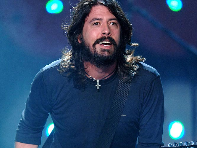 Foo Fighters: Amid rumours of a split, rock God Dave Grohl stepped up yesterday to address the issue. Grohl clarified the band are not splitting but he is �not sure when the Foo Fighters are going to play again� adding �I never want to not be in this band.�