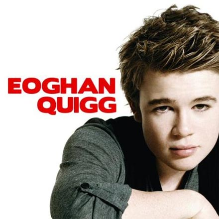 1. Eoghan Quigg: Eoghan Quigg - Where to start with this rotten turd of an album? One critic even went as far as describing the X Factor contestant's rush-released album as being ' the worst album in the history of recorded sound'. The self titled album features some of the covers Quigg performed on The X Factor such as 'Never Forget By Take That' and Busted's 'Year 3000'. James Bourne, the lead singer in Busted, wrote one of the few original songs on the album with a track called '28,000' friends. Quigg has since seen his X Factor peers JLS and Alexandra Burke go on to achieve massive success- somehow we doubt that figure of 28,000 is entirely accurate. Without doubt the worst album of the year.