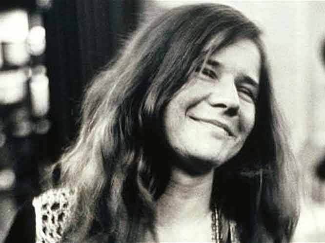 Janis Joplin - 1943-1970: Joplin found major success as a solo artist with iconic tracks including 'Piece of My Heart.' Often hailed as the Queen of psychedelic soul, she earned her place in rock'n'roll history with her unrestrained, raw vocal style that expressed pain and heartache in a devastatingly bluesy and empowering style. She was found dead in a hotel room following a heroin and alcohol overdose.