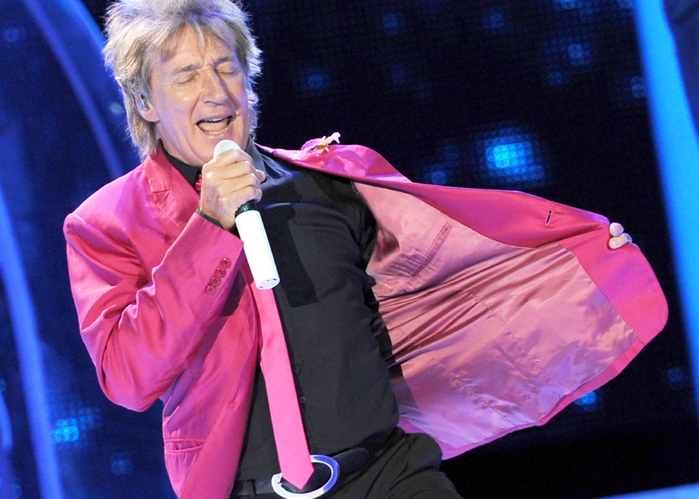 Rod Stewart shocked us all when his memoirs involved confessions such as taking cocaine anally through cold tablets, and losing his virginity to an