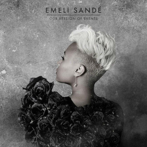 No.1: Emeli Sande - Our Version Of Events (1,393,000)