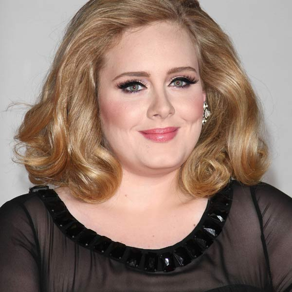 Adele: Thought the Adele phenomenon had gone on long enough in the UK? In the US she still has two songs in the Billboard Hot 100 and a No.2 album.