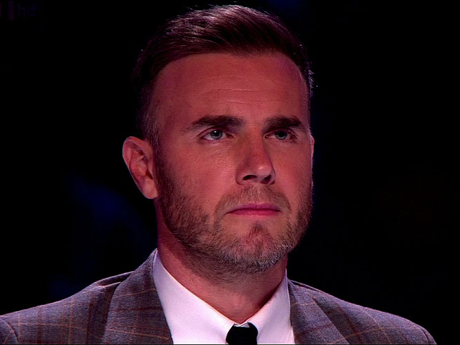 Gary Barlow: The X Factor judge and Take That man has seemingly thrown his toys out of his pram by ignoring calls and messages from his talent show bosses. Barlow has reacted badly after his act Carolynne Poole was booted off the ITV singing show.