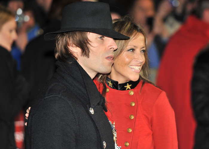 Liam Gallagher made headlines after ditching his wife and her friends at a George Michael concert in order to spend the night propping up the bar. While we can't blame the Beady Eye frontman for popping off to get a pint, he only made it 23 minutes into the concert before doing so. George Michael, thankfully, reassured us all that he isn't offended. That's good to know, we suppose.