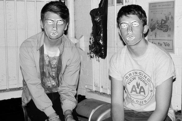 Disclosure. Appearing @: Lovebox.