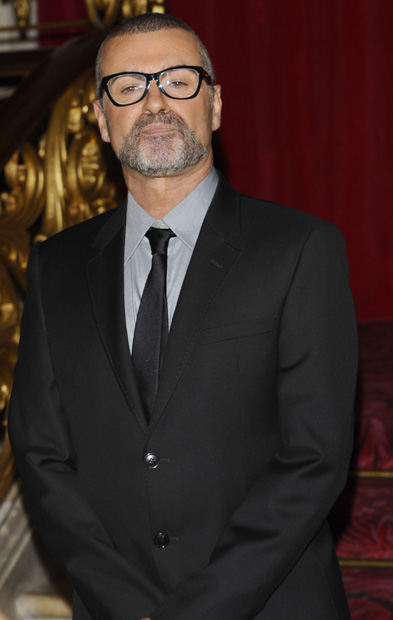George Michael Announces Orchestral UK And Ireland Tour - George Michael announced details of a new European tour, which will see him perform alongside an orchestra. Symphonica: The Orchestral Tour will call in the UK in October, starting with a four-night residency at the Royal Albert Hall in London.