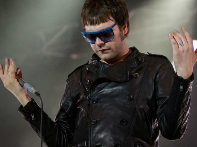Tom Meighan: The Kasabian frontman is not only a thoroughly decent bloke - he also takes no nonsense from anyone. Outspoken, opinionated and highly likeable, he's a surefire winner - if he can endure his housemates.