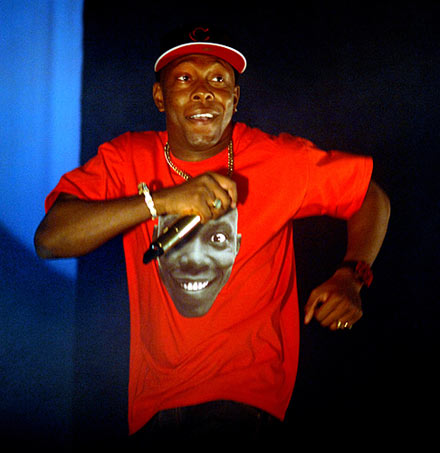 Dizzee Rascal @ The Manchester Apollo